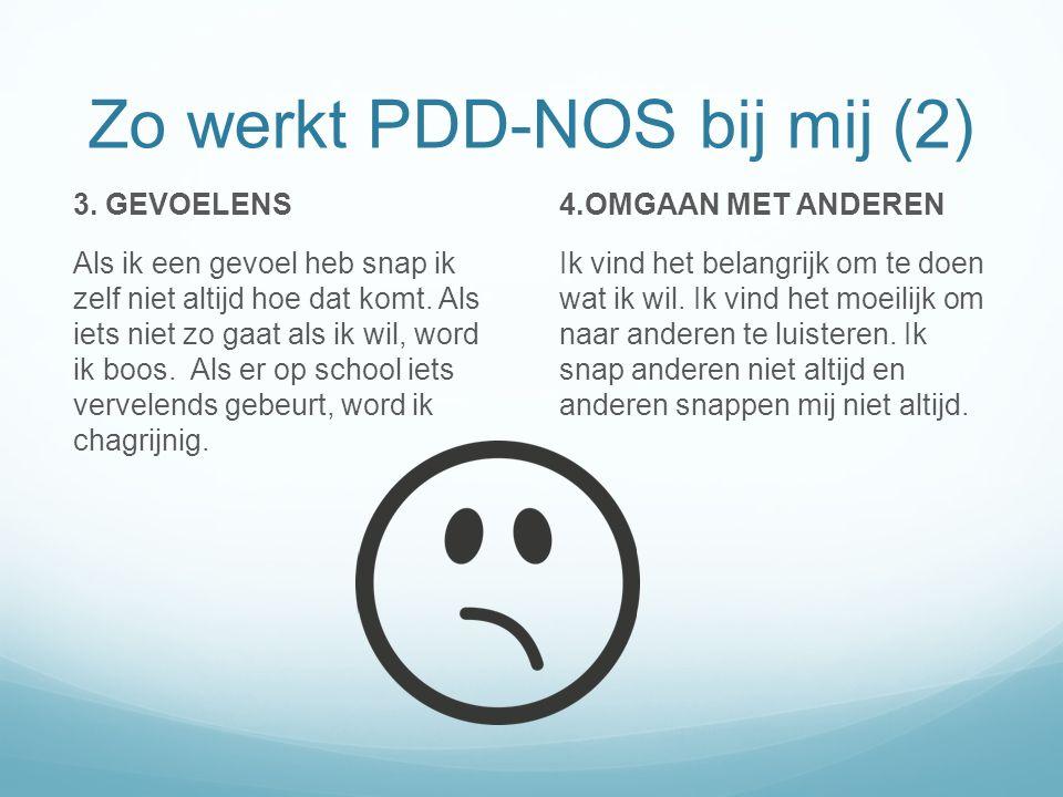 Zo werkt PDD-NOS bij mij (2)