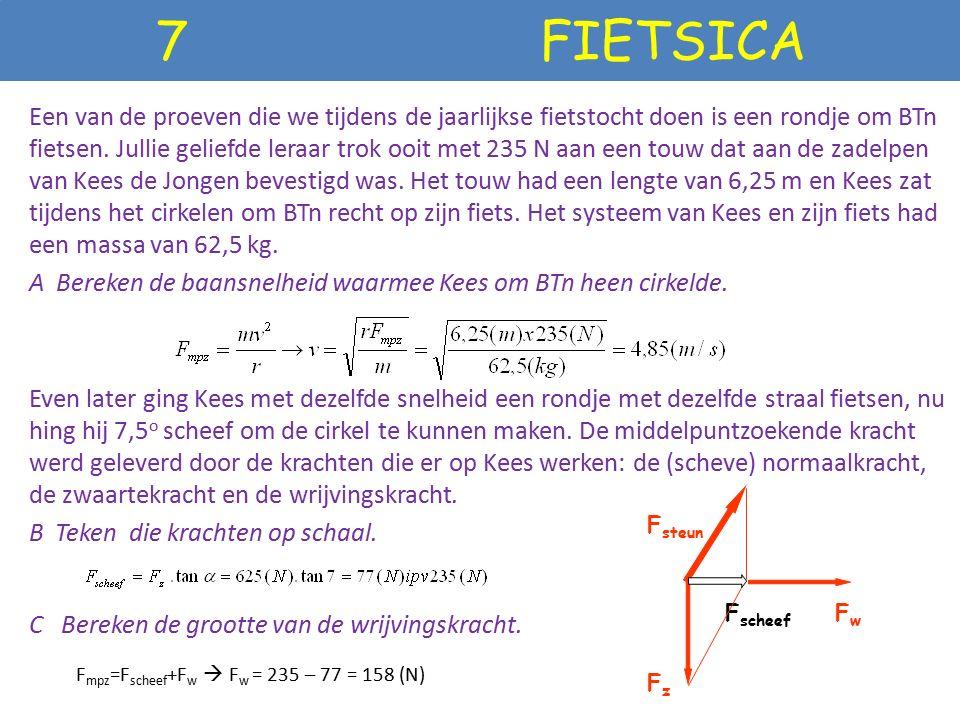 7 Fietsica