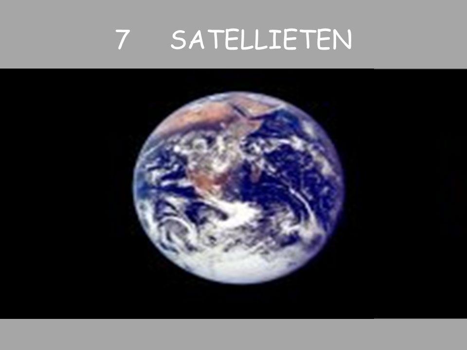 7 SATELLIETEN