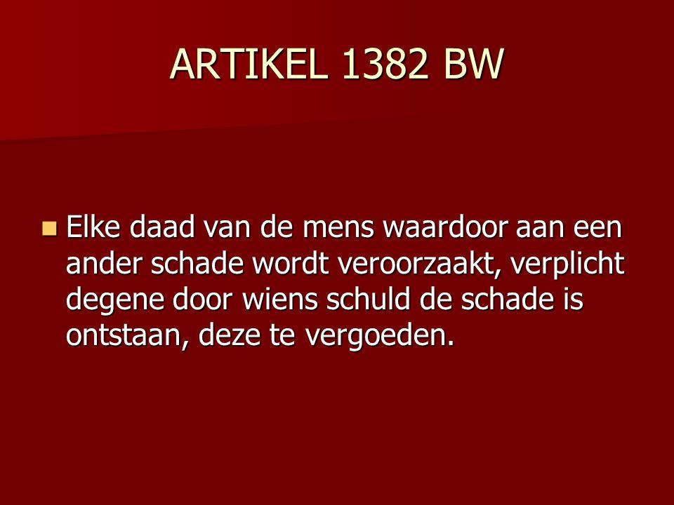 ARTIKEL 1382 BW