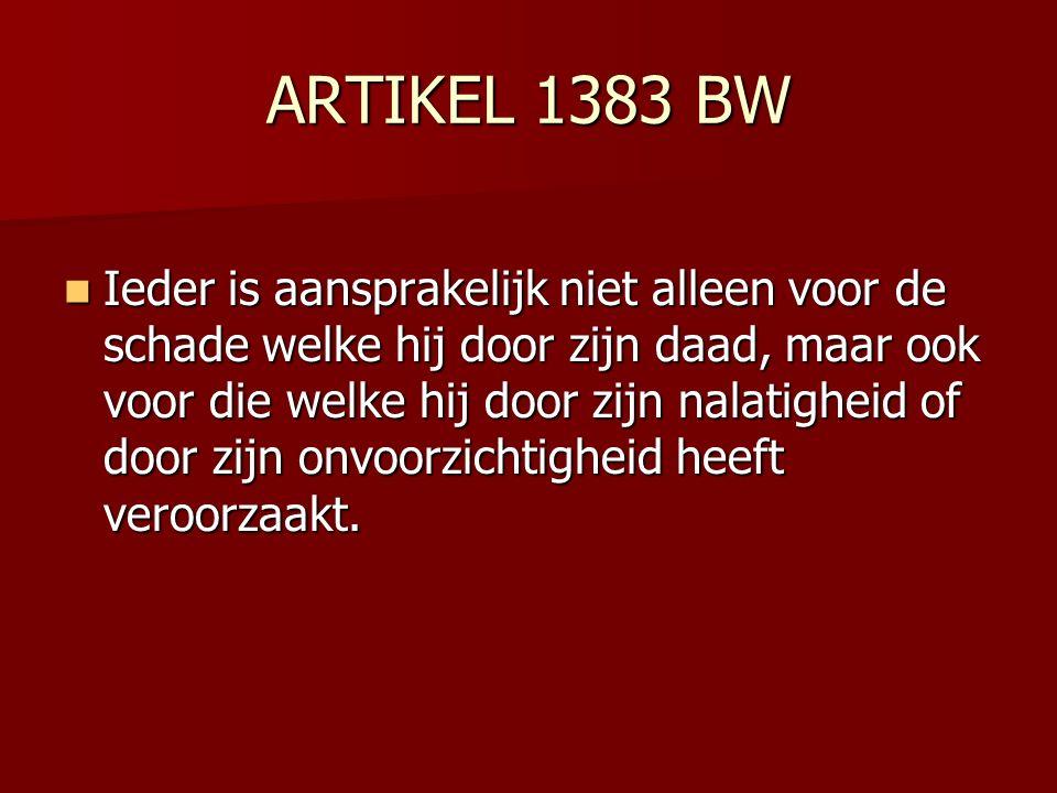 ARTIKEL 1383 BW