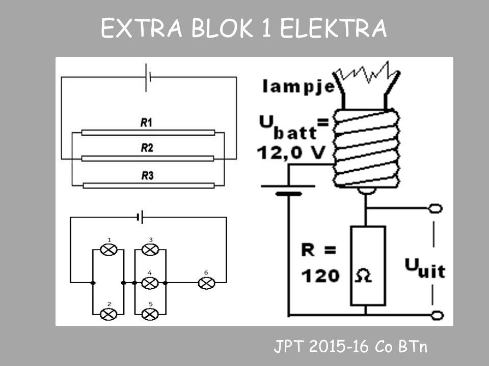 EXTRA BLOK 1 ELEKTRA JPT 2015-16 Co BTn