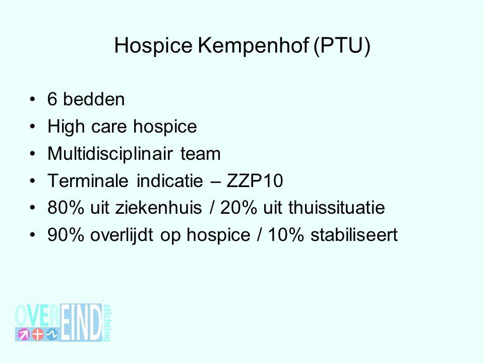 Hospice Kempenhof (PTU)