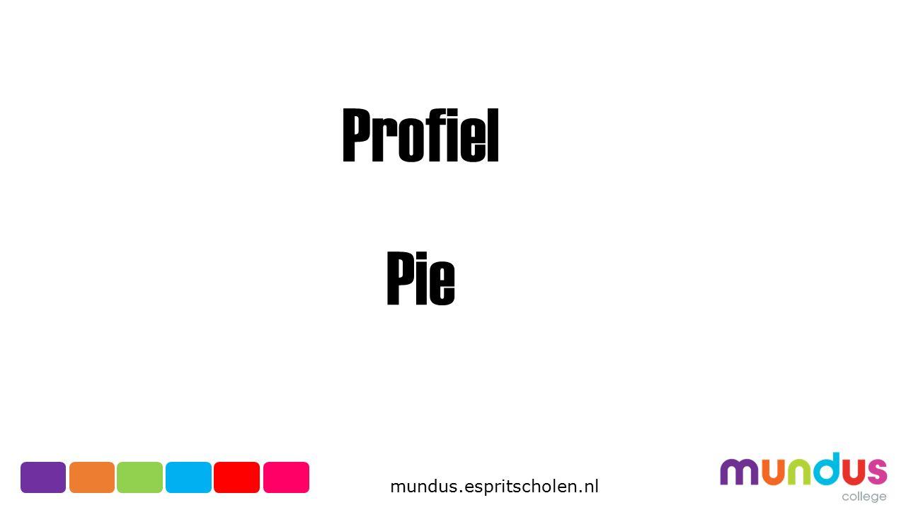 Profiel Pie