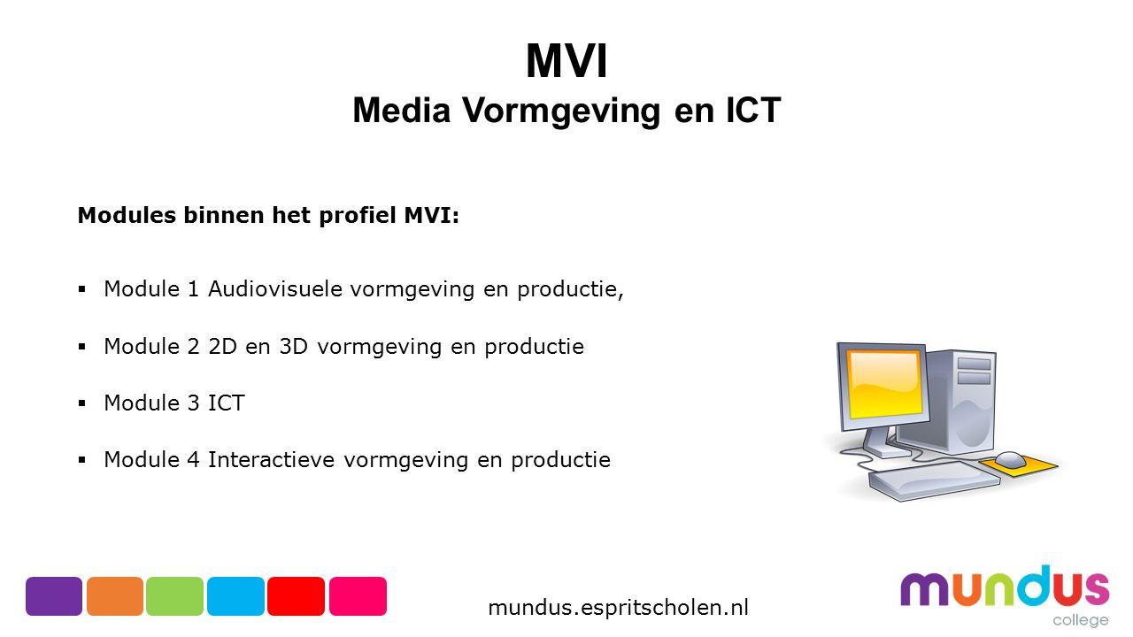 Media Vormgeving en ICT