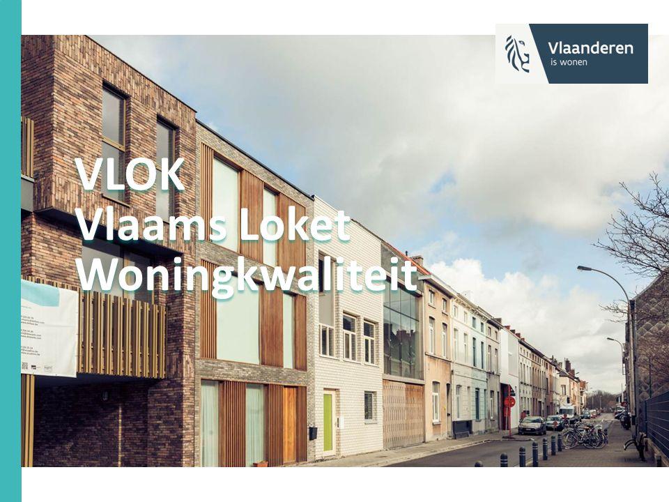 VLOK Vlaams Loket Woningkwaliteit