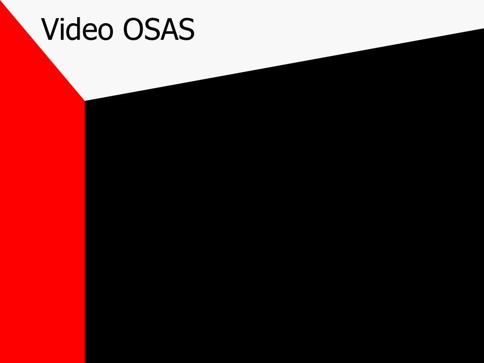 Video OSAS