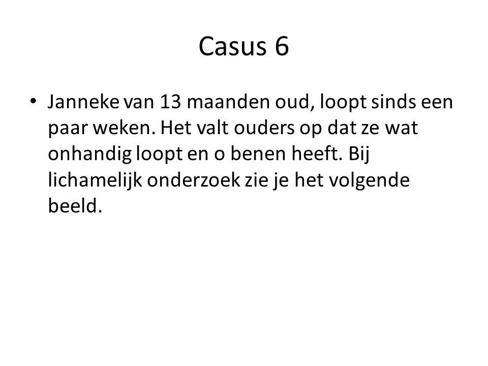 Casus 6