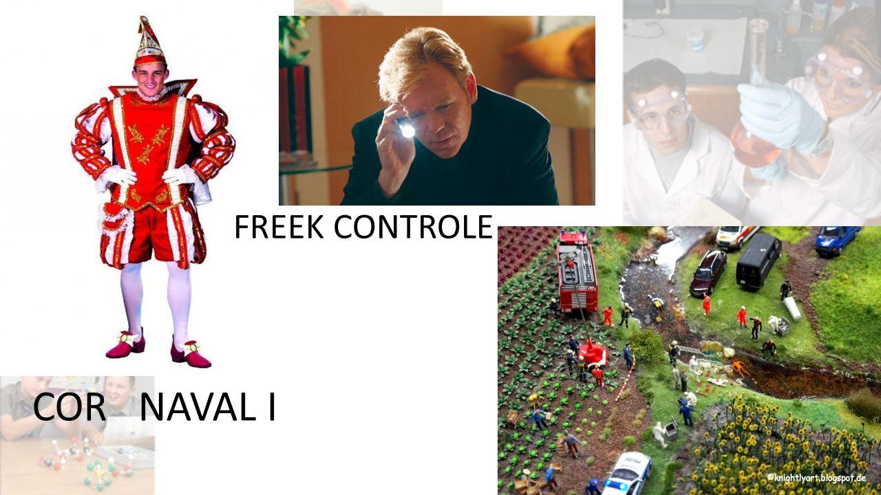 FREEK CONTROLE COR NAVAL I