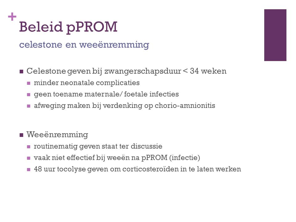 corticosteroiden groep a