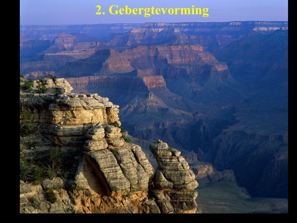 2. Gebergtevorming