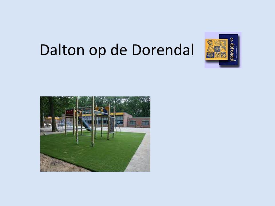 Dalton op de Dorendal