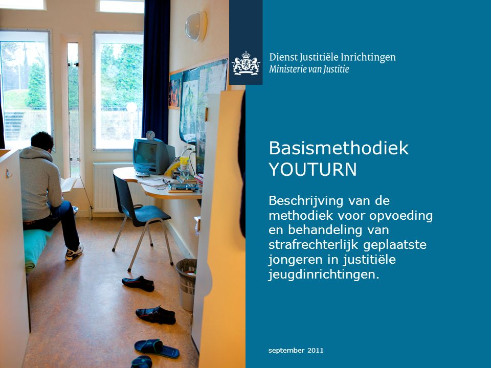 Basismethodiek YOUTURN