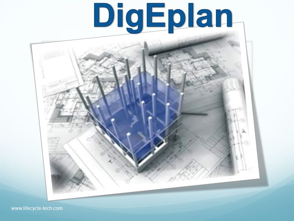 DigEplan www.lifecycle-tech.com