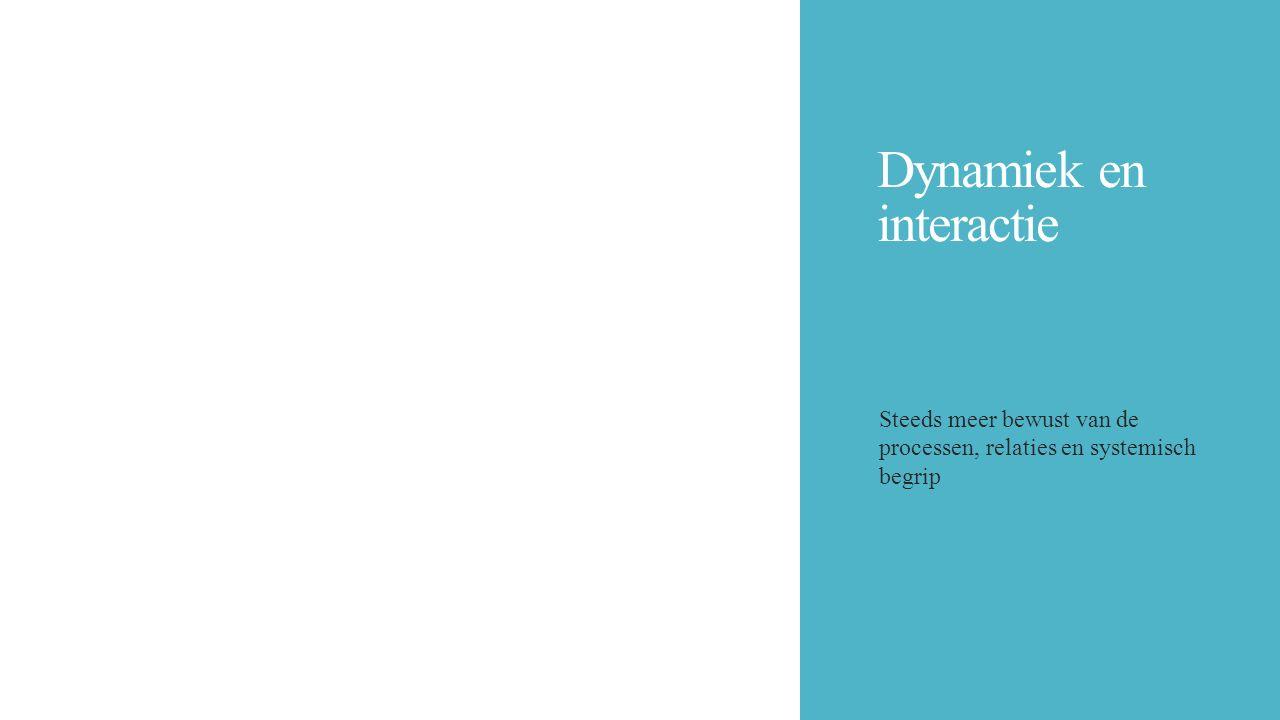 Dynamiek en interactie
