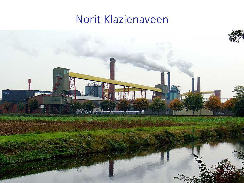 Norit Klazienaveen