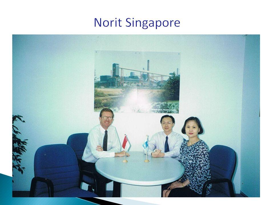 Norit Singapore