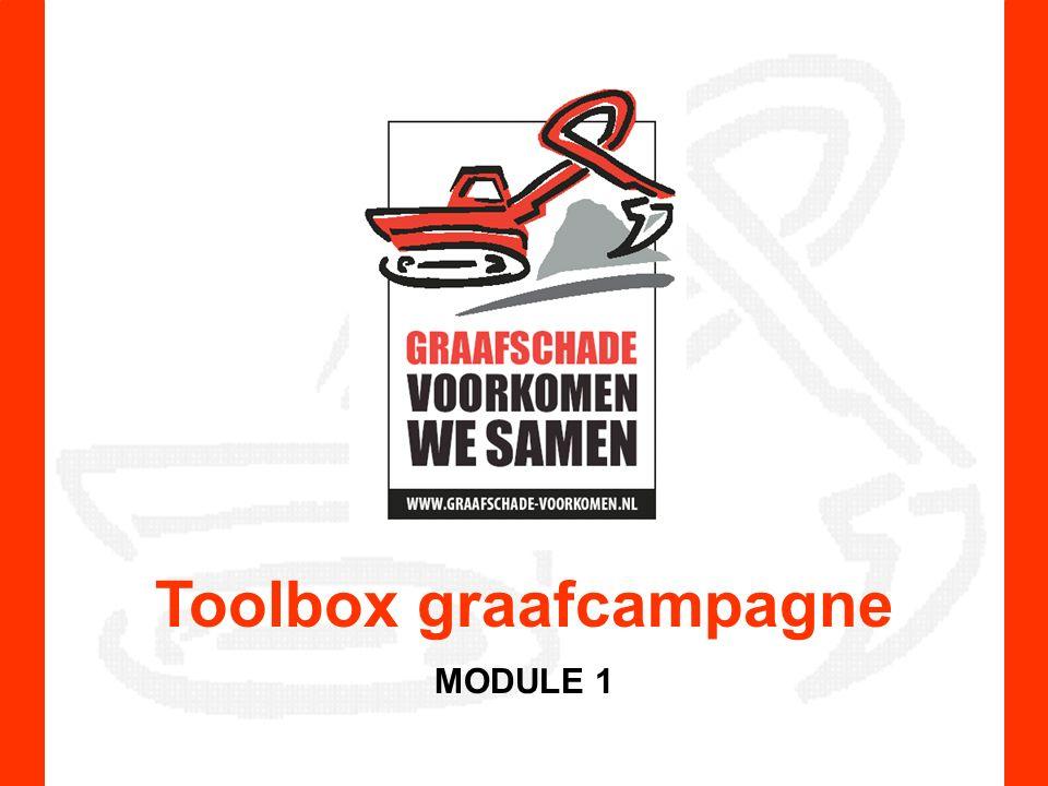 Toolbox graafcampagne