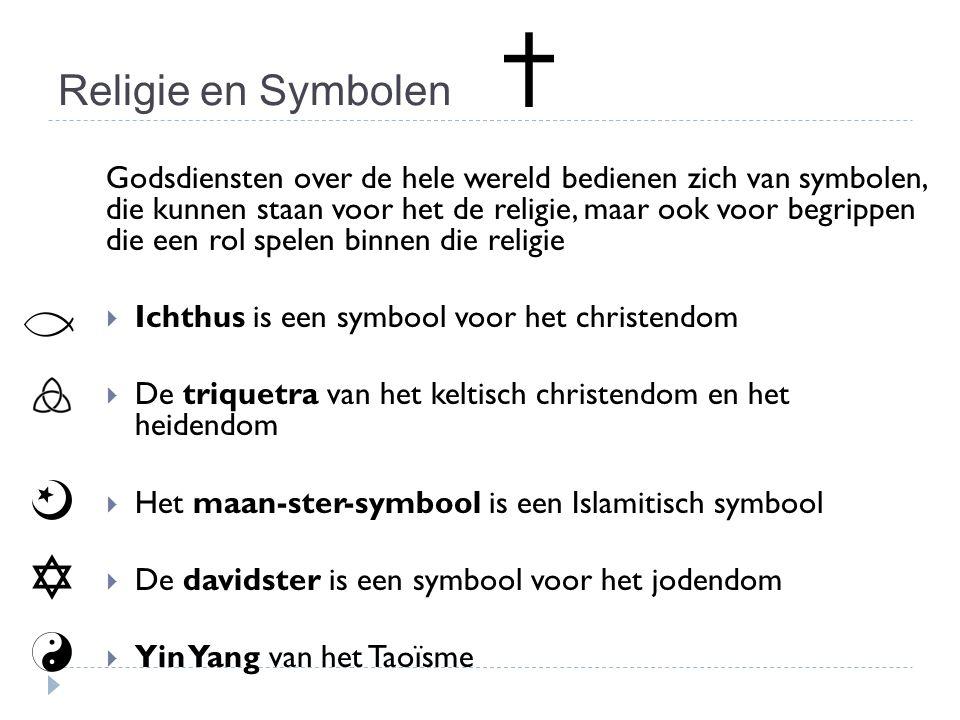 Religie en Symbolen