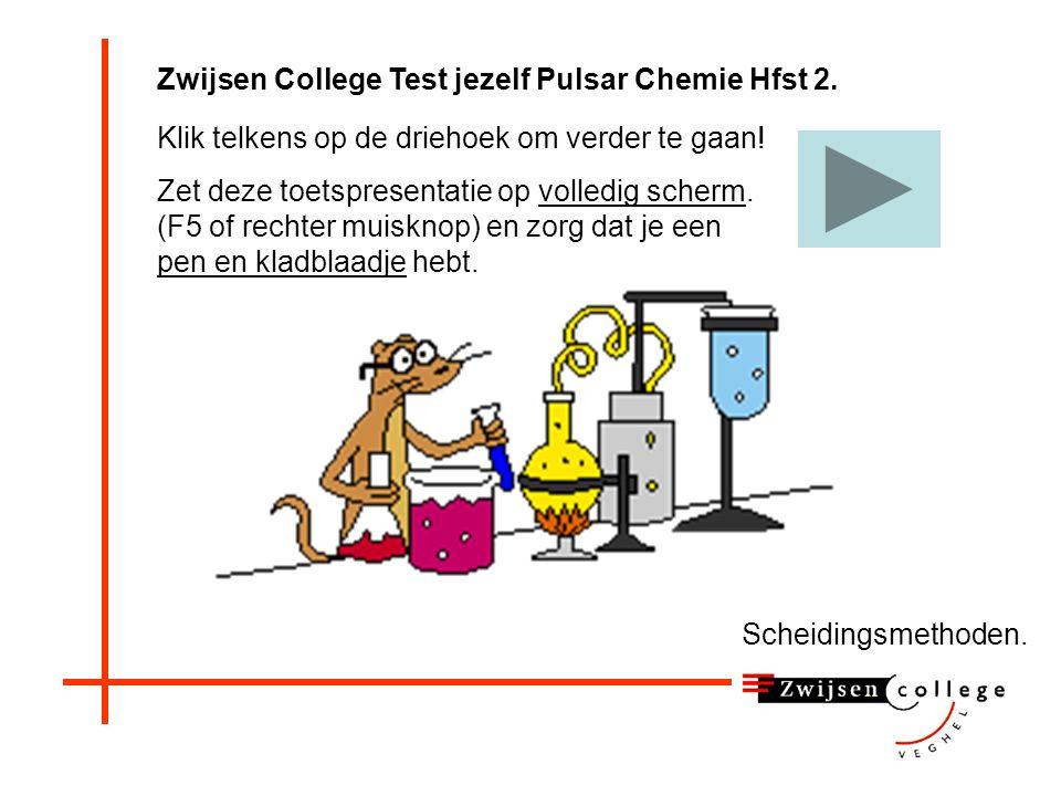 Zwijsen College Test jezelf Pulsar Chemie Hfst 2.
