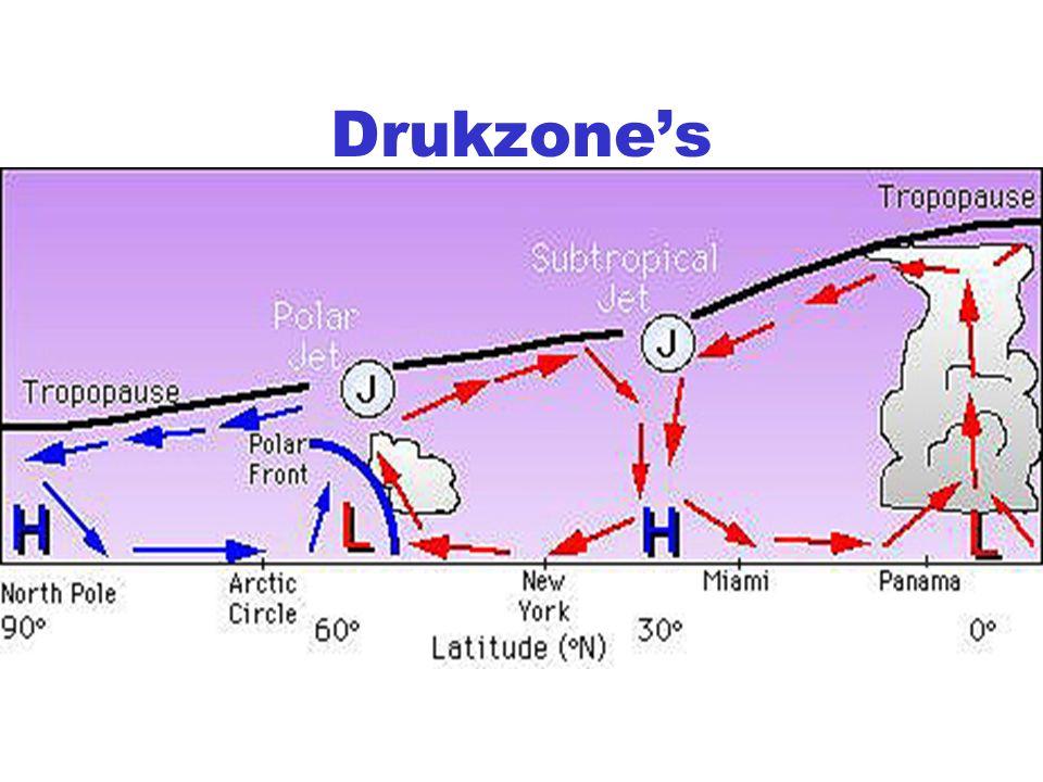 Drukzone's