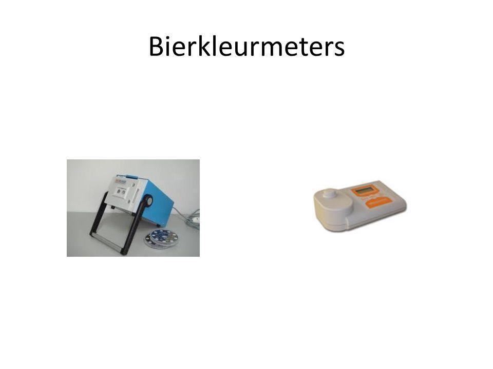 Bierkleurmeters