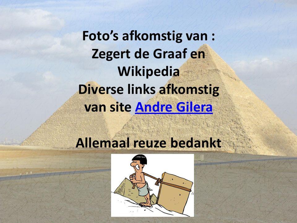 Zegert de Graaf en Wikipedia