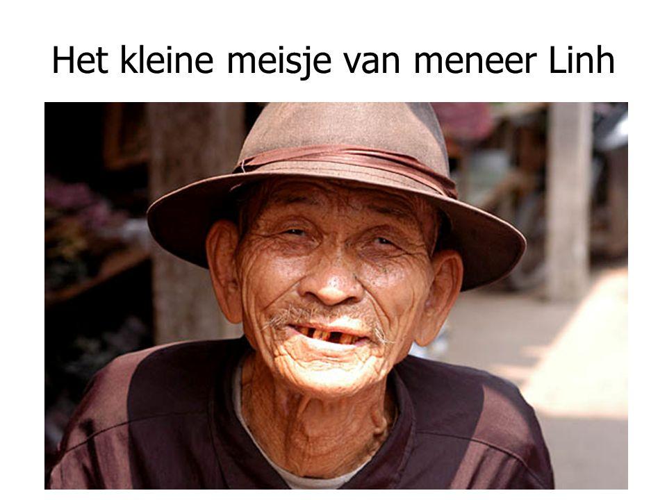 Het kleine meisje van meneer Linh