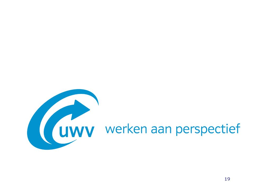 UWV & de PW