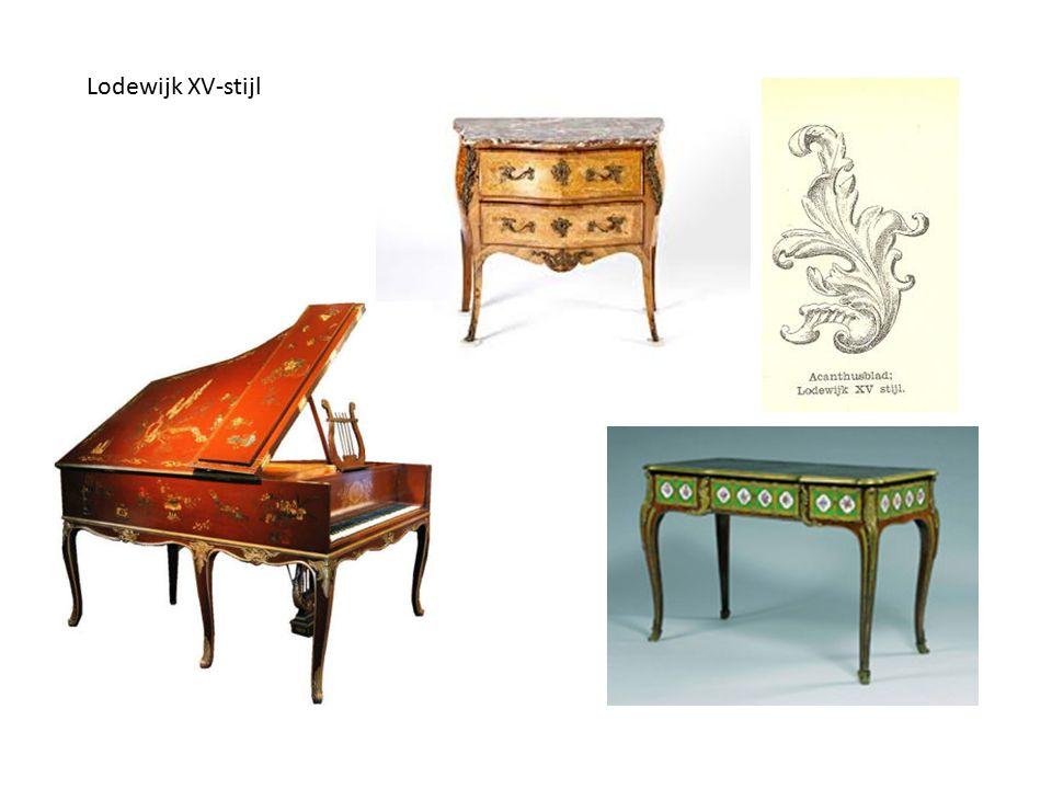 Lodewijk XV-stijl