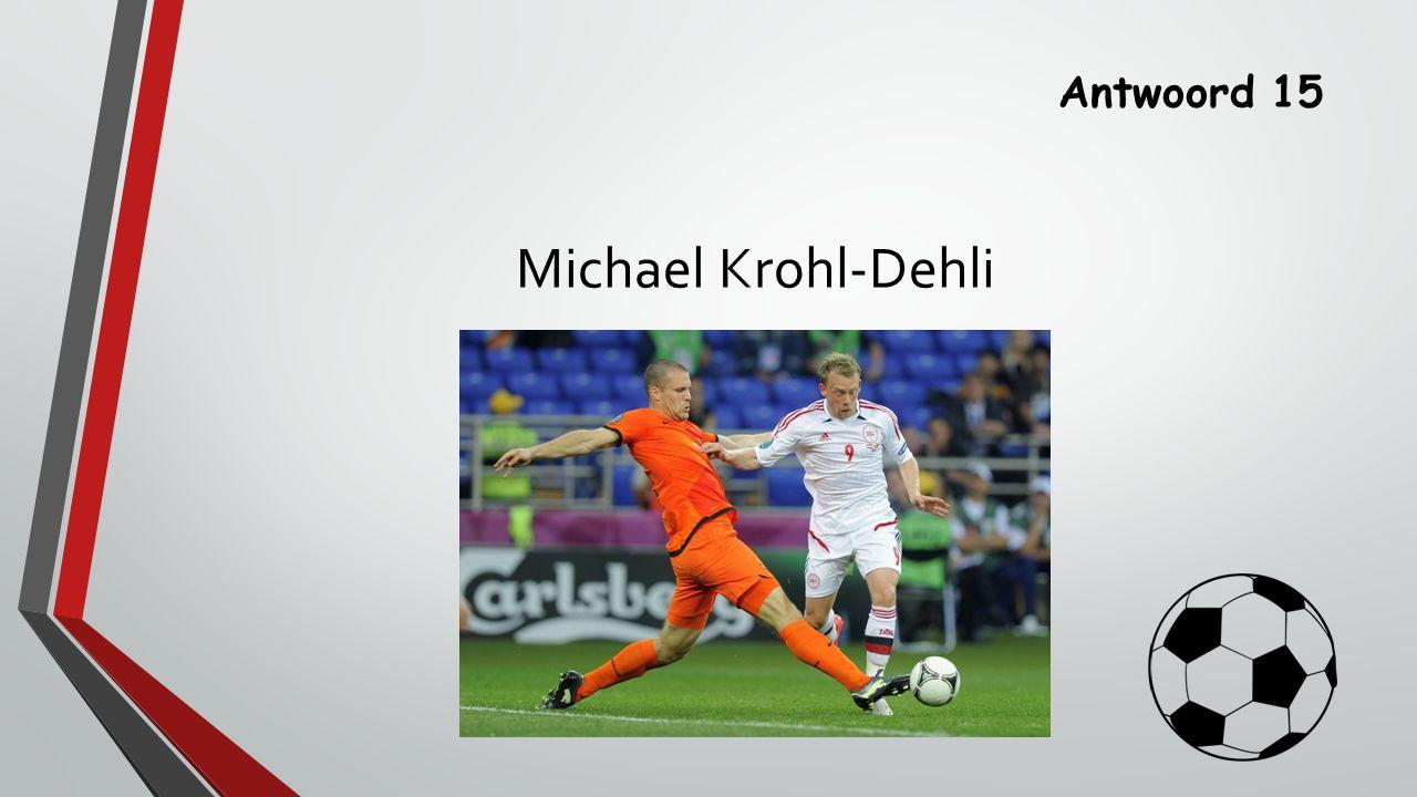 Antwoord 15 Michael Krohl-Dehli