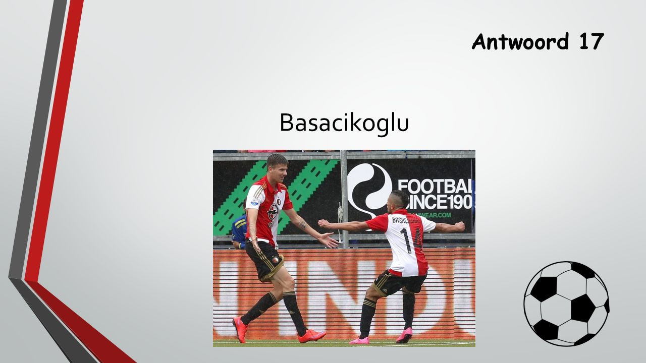 Antwoord 17 Basacikoglu