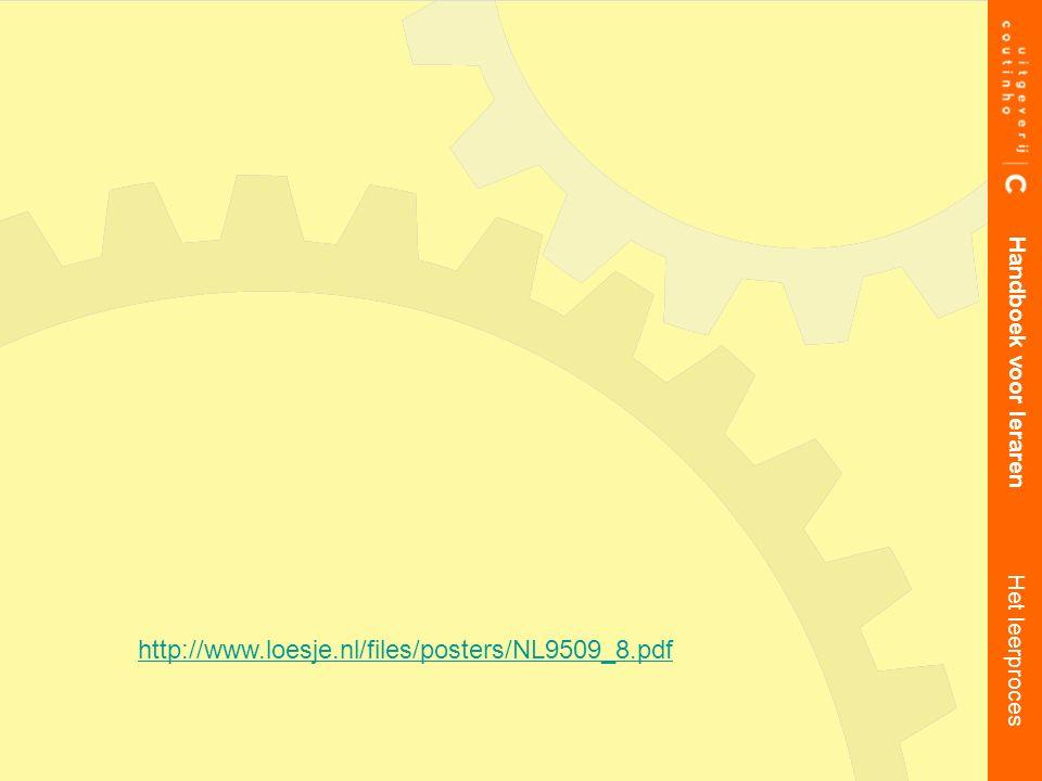 http://www.loesje.nl/files/posters/NL9509_8.pdf Handboek voor leraren
