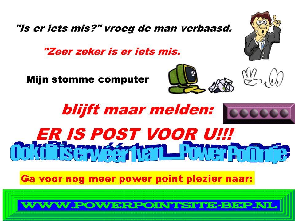 Ook dit is er wéér 1 van.........Power Po(i)ntje