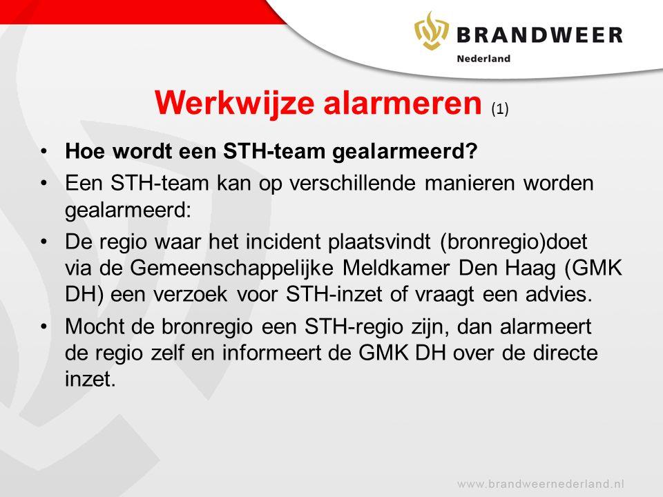 Werkwijze alarmeren (1)