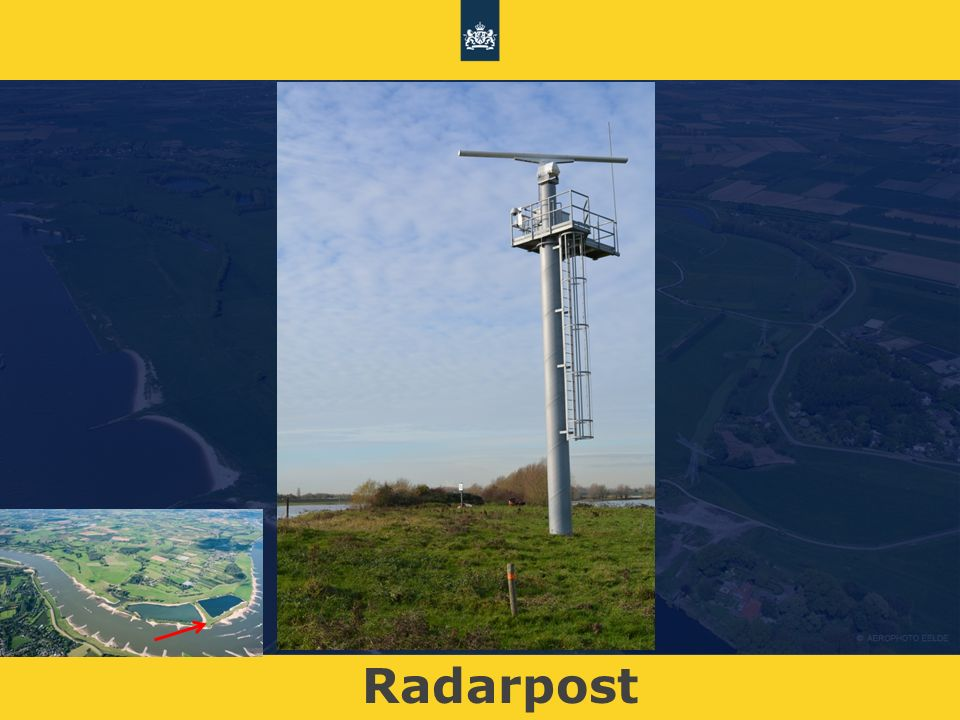 Radarpost