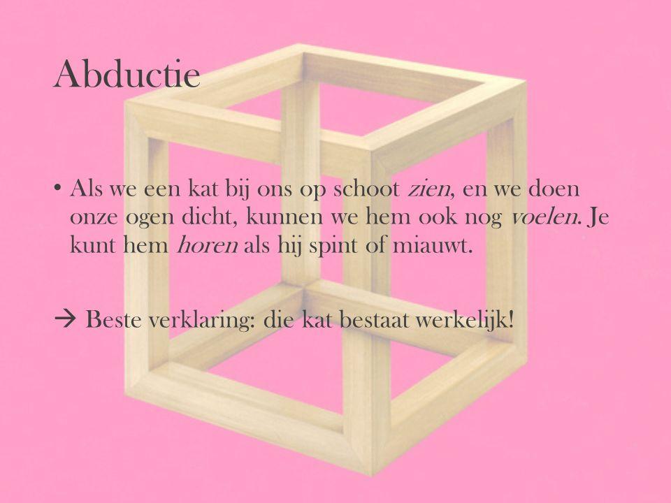 Abductie