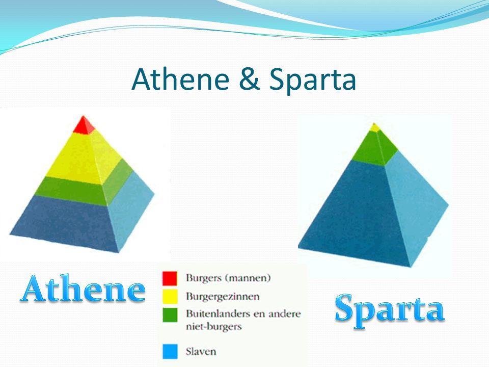 Athene & Sparta Athene Sparta