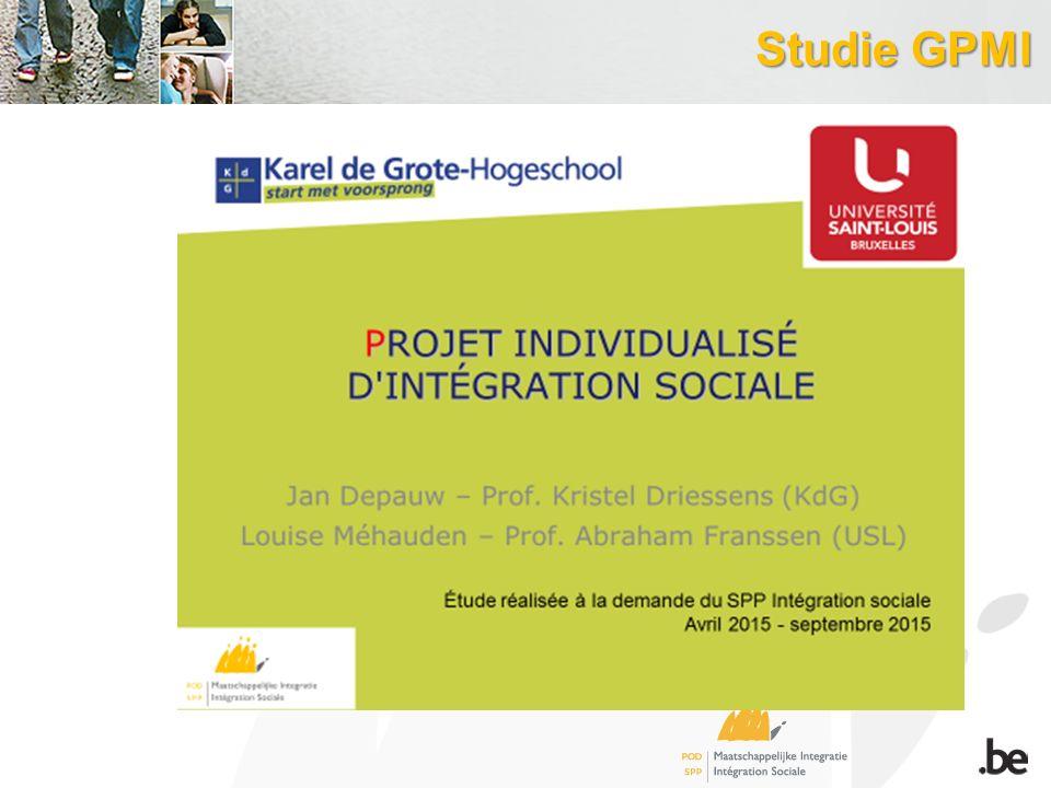 Studie GPMI