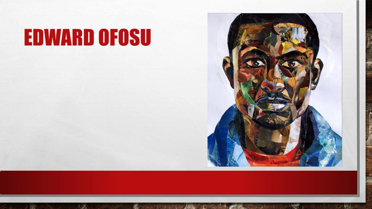 Edward ofosu