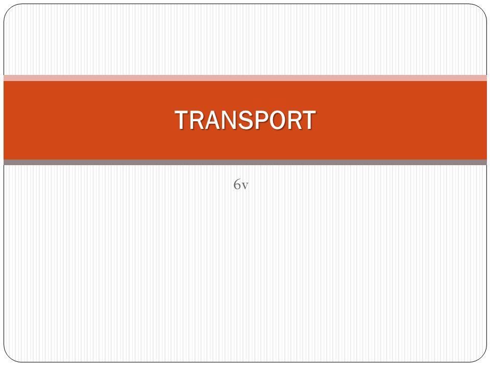 TRANSPORT 6v