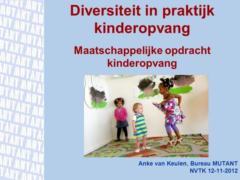 Anke van Keulen, Bureau MUTANT NVTK 12-11-2012
