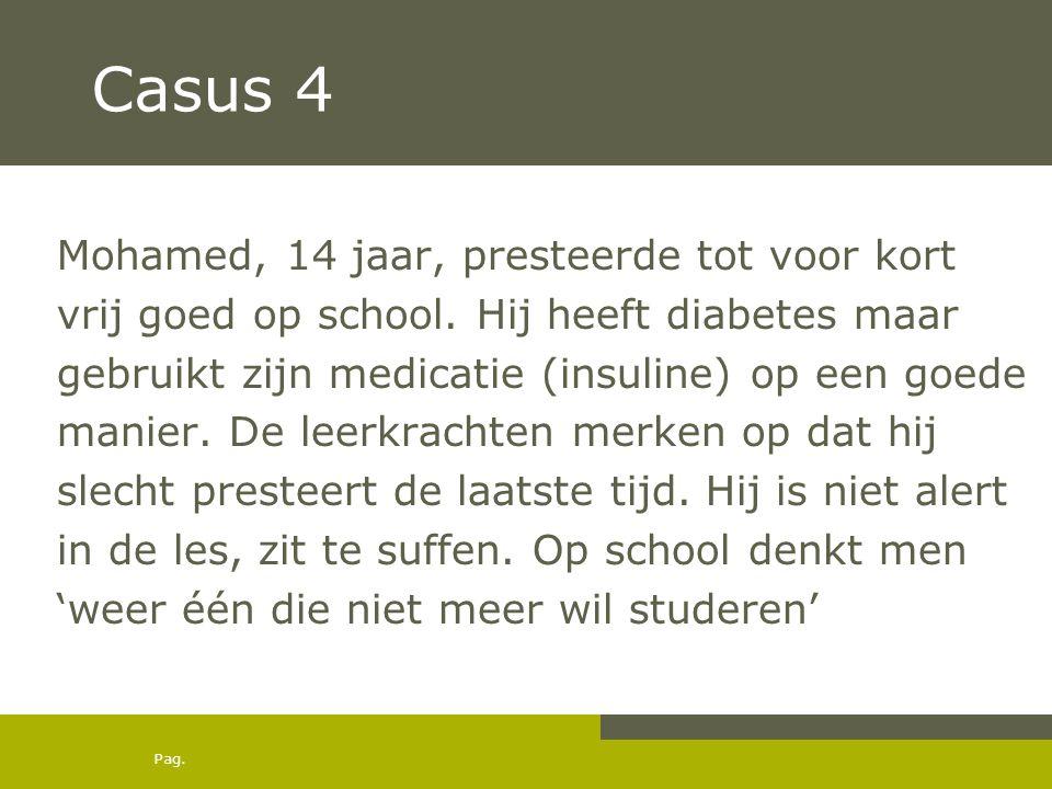 Casus 4