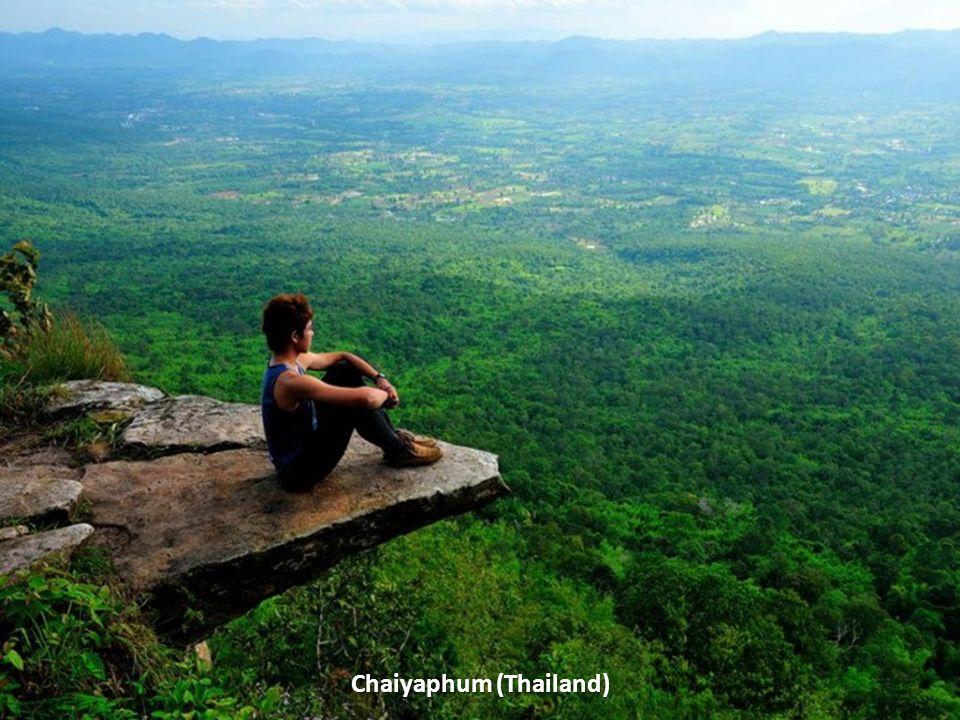 Chaiyaphum (Thailand)