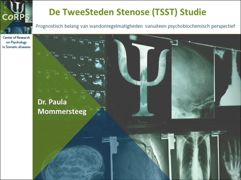 De TweeSteden Stenose (TSST) Studie