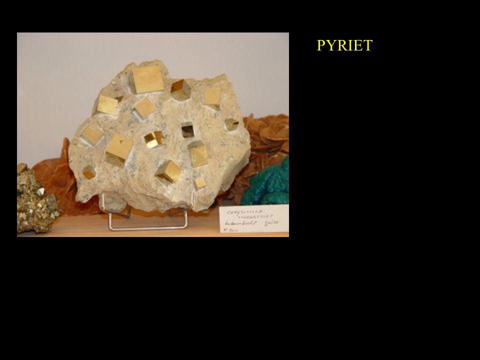 PYRIET