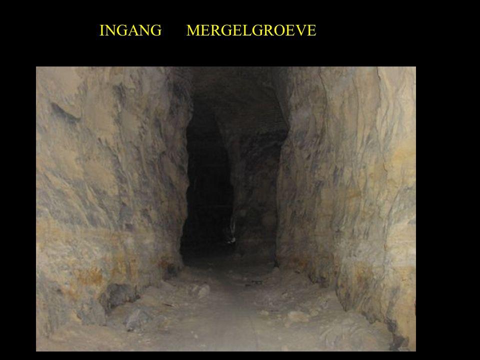 INGANG MERGELGROEVE
