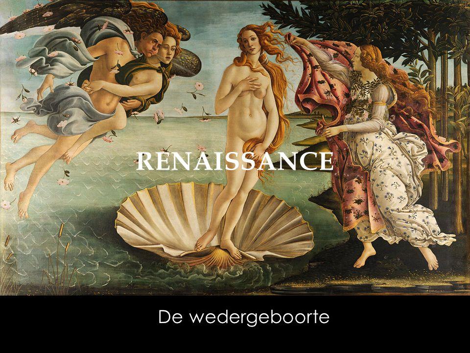 Renaissance De wedergeboorte