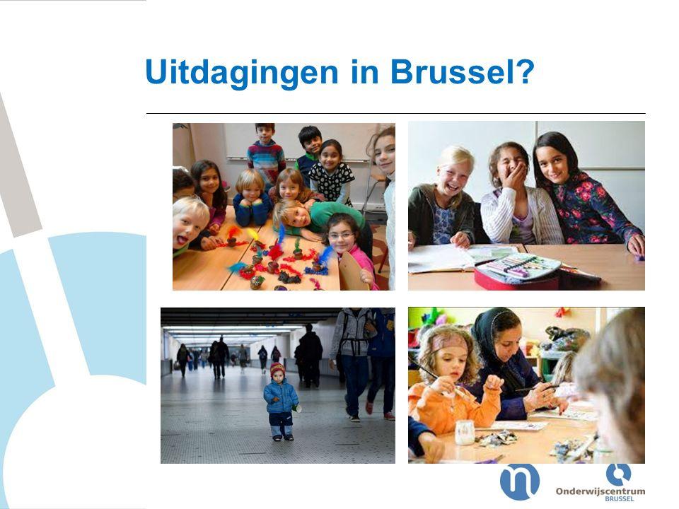 Uitdagingen in Brussel