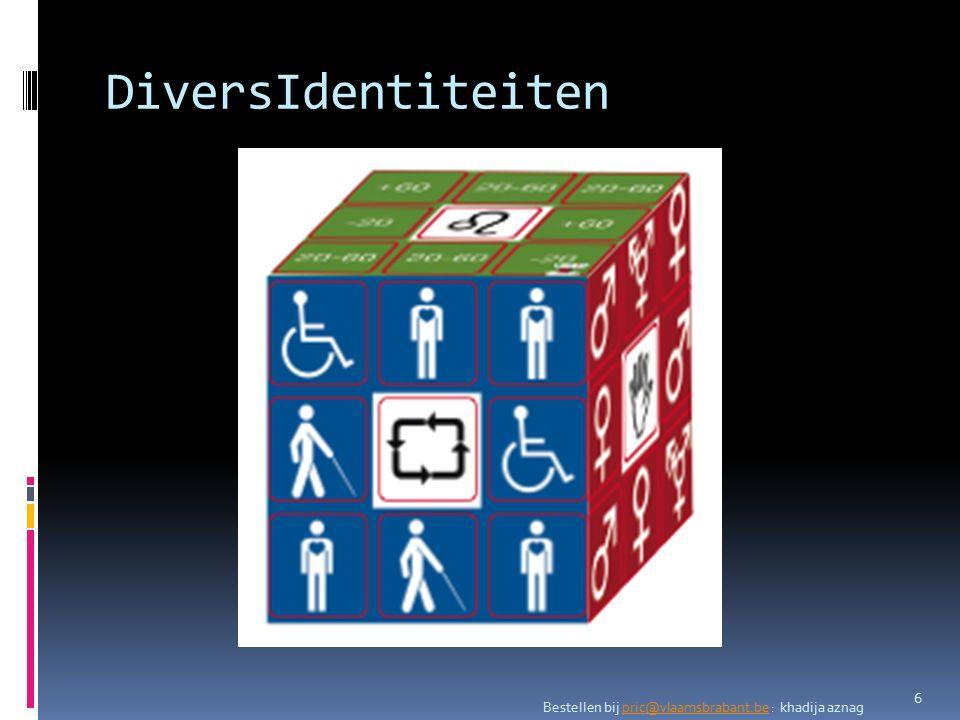 DiversIdentiteiten khadija aznag OLVA 15/02/2012